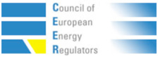 Council of EuropeanEnergy Regulators