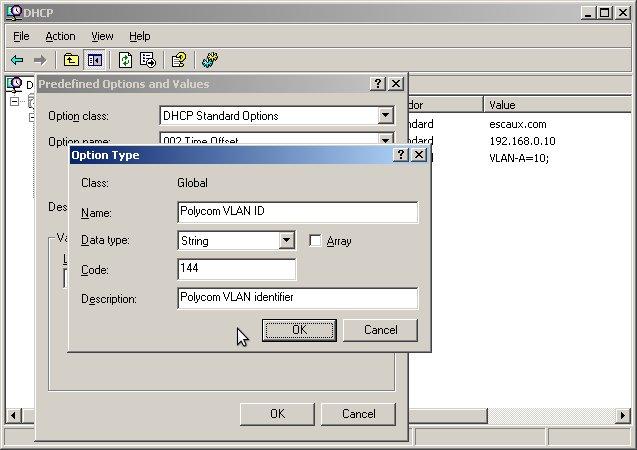 CustomerDhcpServerConfiguration